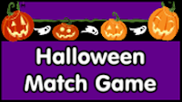 See if you can match all these #HalloweenCards before time is up! HalloweenGames