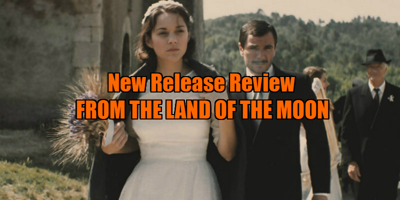 from the land of the moon review
