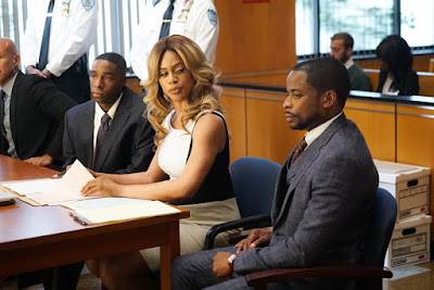 Doubt Series Dule Hill and Laverne Cox Image 2 (11)