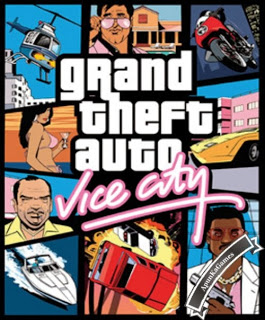 GTA Vice City GTA Game
