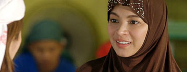 Angel Locsin As A Vendor In Divisoria? All For A Remarkable MMK Episode!