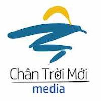Radio chân trời mới logo