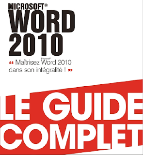 """Livre PDF gratuit  """"Maîtrisez Microsoft Word dans son intégralité """""""