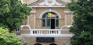 Law College Colombo Sri Lanka
