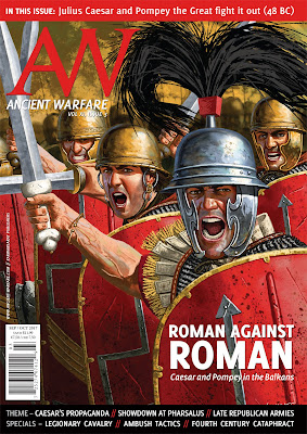 Ancient History Magazine XI.3, Sep-Oct 2017
