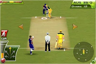 EA Sports Cricket 2009 PC Game
