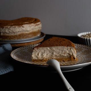 Pastel hecho con avena muy fácil y saludable