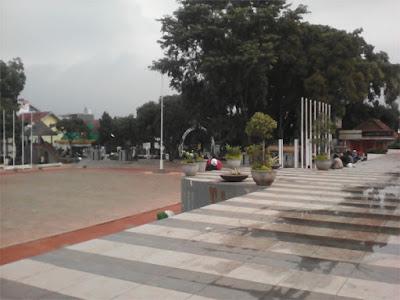 Alun-alun Ujungberung Bandung