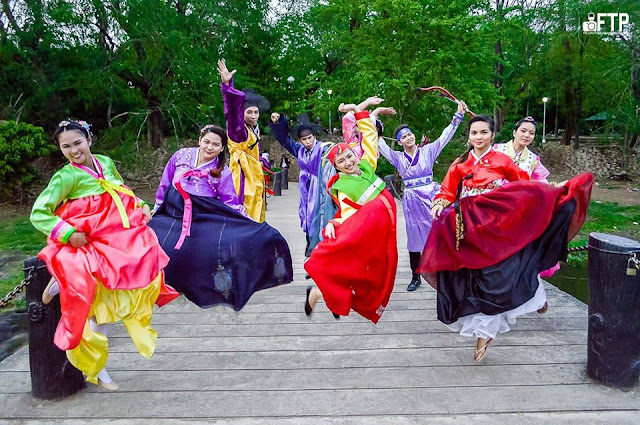 Where to rent Hanbok in Manila? Check this out!
