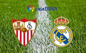 Sevilla - Real Madrid Canli Maç İzle 09 Mayis 2018