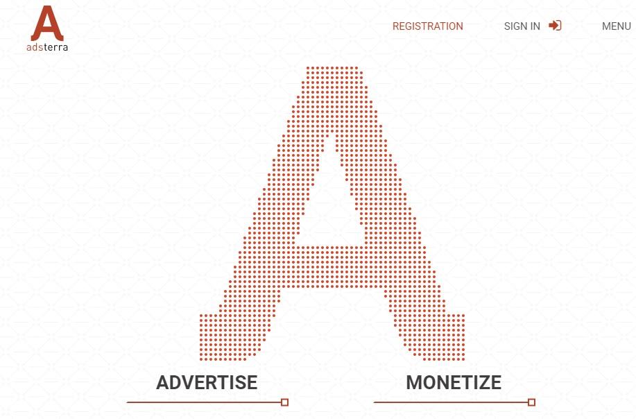 Adsterra - leading Digital Advertising Company
