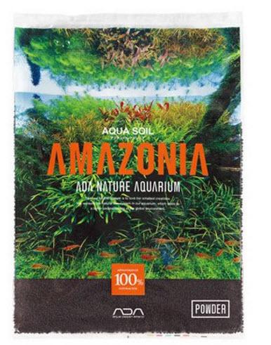 Phân thủy sinh ADA Amazonia dạng bột 3L