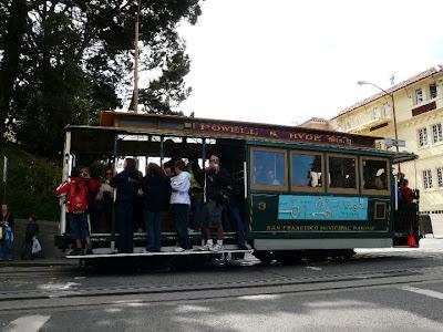 visite de San Francisco