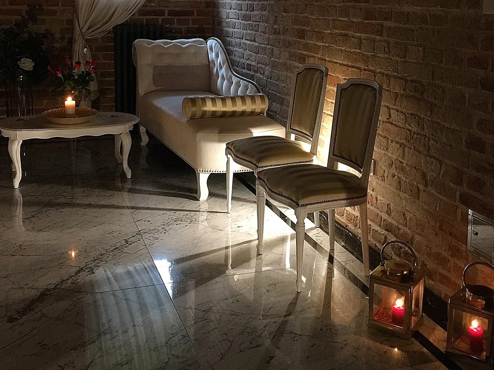 PAŁAC MORTĘGI HOTEL & SPA CZYLI POMYSŁ NA WEEKEND W WARMIŃSKO - MAZURSKIM