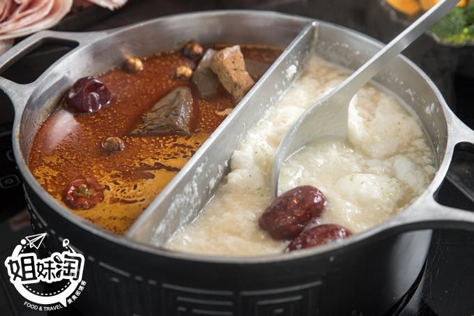 碳佐tango麻辣鴛鴦鍋-前鎮區火鍋料理美食推薦