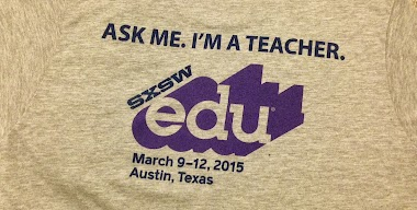 SXSWEdu 2015: Education For All - How Far Have We Come?