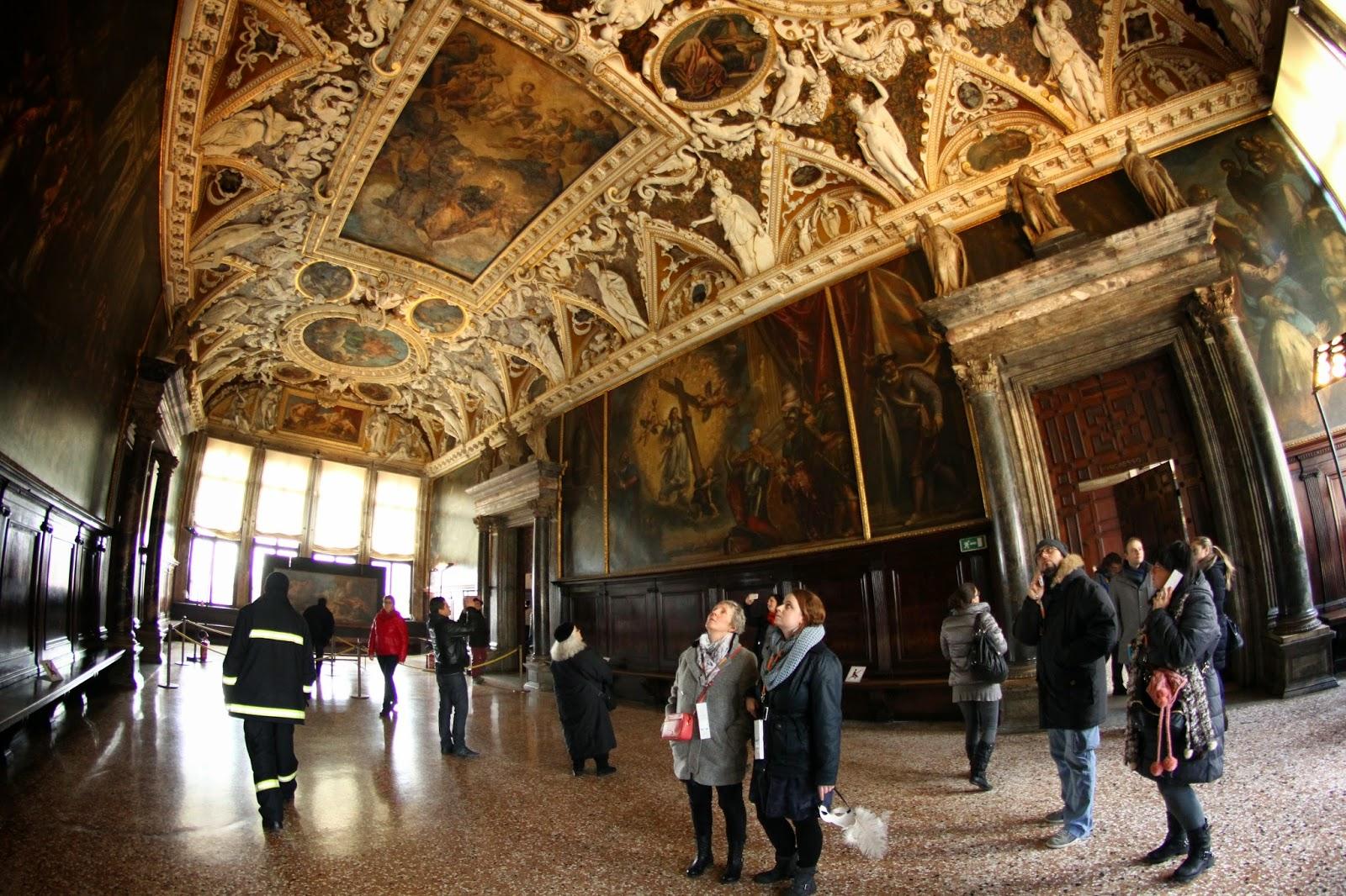 Roteiro de lugares a visitar na PRAÇA DE SÃO MARCOS (San Marco) em Veneza | Itália