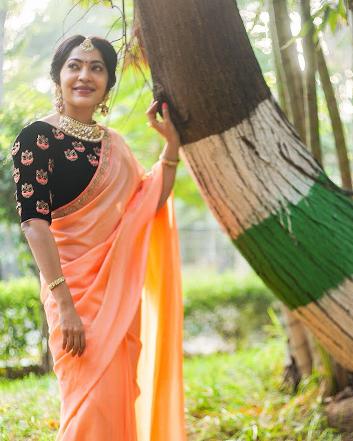 Vijay Tv Ramya