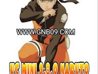 Uc Mini Indosat 9.8.0 Mod Naruto Apk