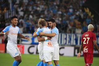 مشاهدة مباراة مارسيليا وليل بث مباشر اليوم الاحد 30-09-2018 Lille vs Olympique Marseille