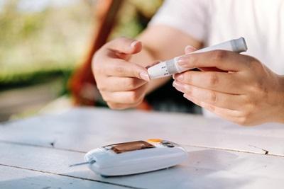 5 Langkah Mudah Atasi Diabetes