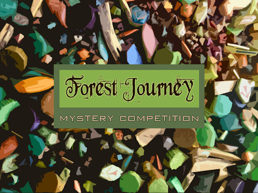 Forest Journey Mystery Challenge