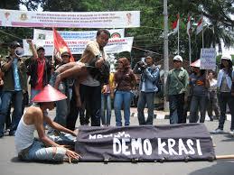 Asas-Asas Demokrasi di Indonesia