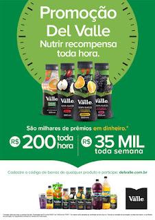 Promoção Del Valle 2017