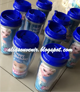 souvenir mug tumbler