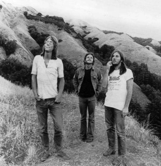 Biodata America (Band)