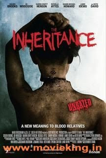 فيلم The Inheritance للكبار فقط