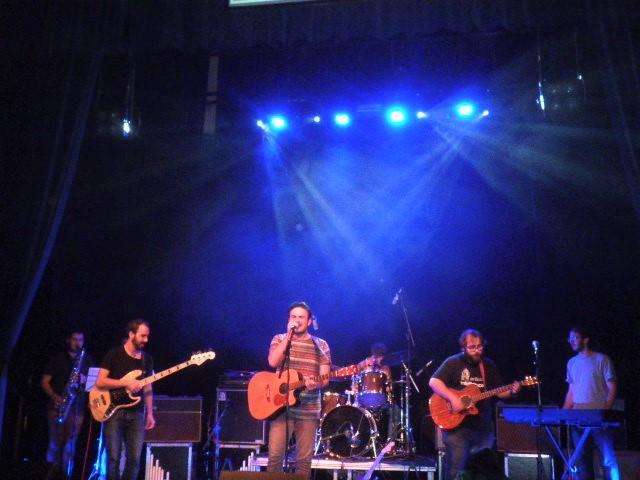 Criticas de conciertos en bilbao agenda de conciertos Conciertos bilbao 2016
