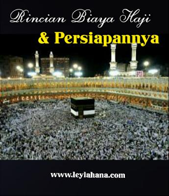 Biaya Haji