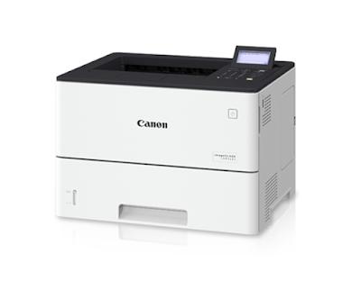Canon imageCLASS LBP312x Driver Downloads