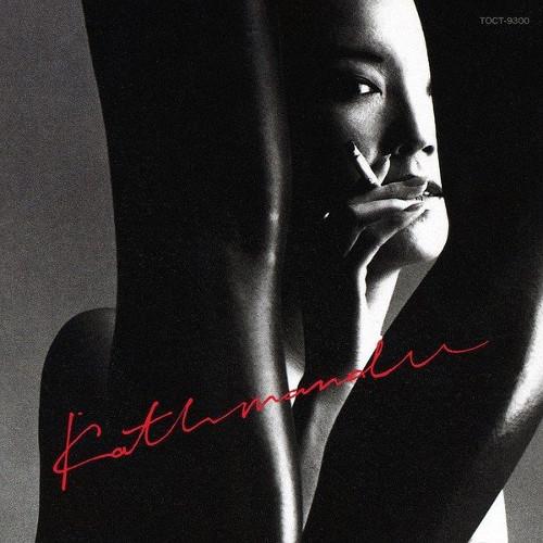 Yumi Matsutoya – KATHMANDU [FLAC 24bit + MP3 320 / WEB] [1995.12.01]