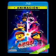 La gran aventura LEGO 2 (2019) BRRip 1080p Audio Dual Latino-Ingles