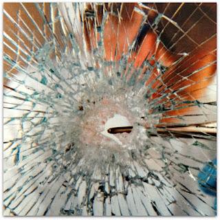 Balística analisa o impacto de projéteis (Museu de Ciência e Tecnologia da PUCRS)