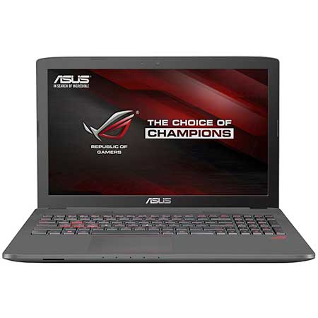 ASUS ROG GL752VW-DH71 Drivers
