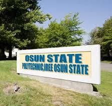 List of NUC, NBTE and NCCE Accredited Courses in Osun State Polytechnic [OSUNPOLY]