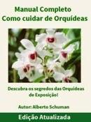 Como Cuidar de Orquídeas - Manual completo