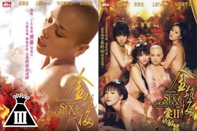 Nonton Film Semi The Forbidden Legend Sex (2008) Sub Indonesia