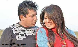 Mosharraf Karim Bangladeshi Actor Biography, HD Photos With Actress Moushumi