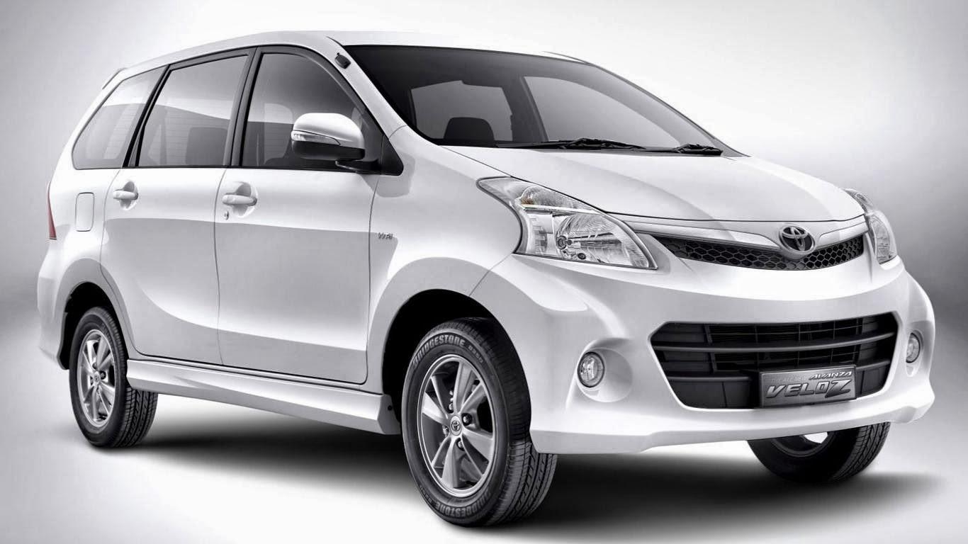 Sibeloy: Tomica: Toyota Avanza Veloz, 2014