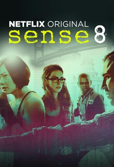 Assistir Série Sense8 – Todas as Temporadas