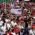 """Andanar at pro-Duterte rally:""""Ito ang patunay ng totoong People Power,"""""""