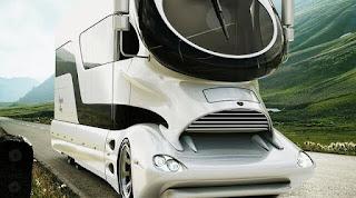 Duurste caravan ter wereld