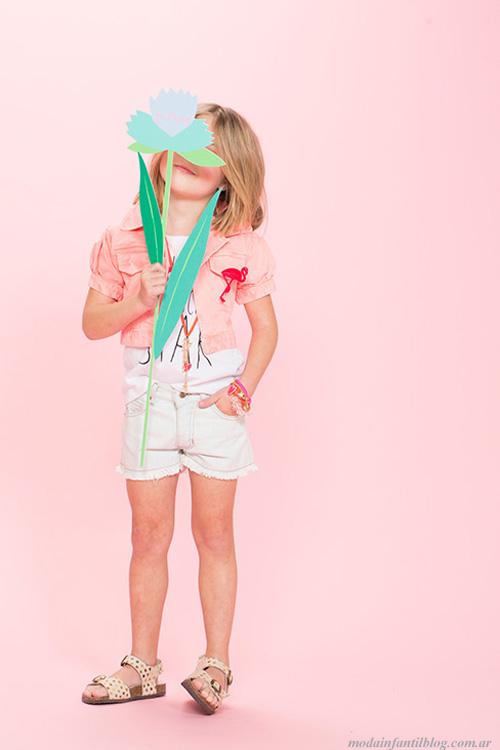 moda infantil verano 2014 pioppa