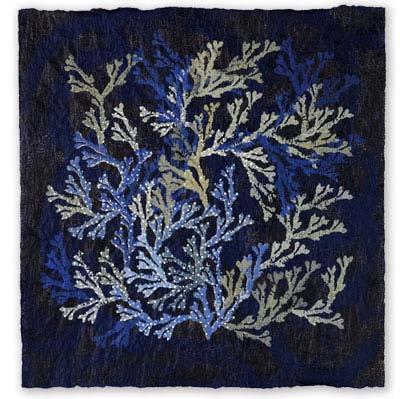 Nina Ferlov, plantemønster