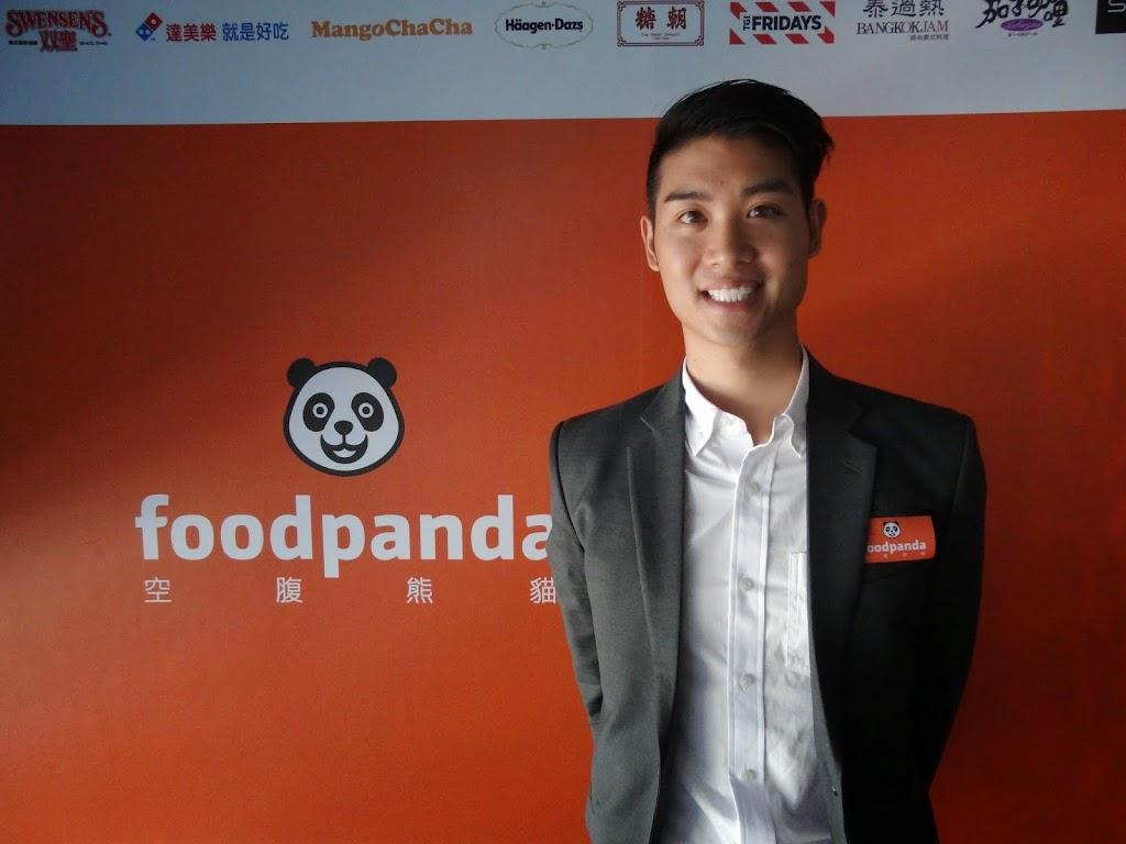 你訂餐我外送!foodpanda App試營運半年,順利承載55%訂單量