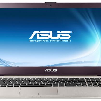 ASUS ZenBook UX51VZ Driver For Windows